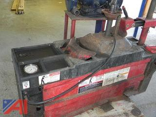 (#5) Coats, Model #40450A Tire Changing Machine
