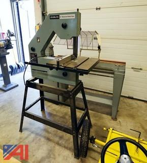 "Delta 16"" Vertical Band Saw"