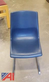 Student Desk Chairs