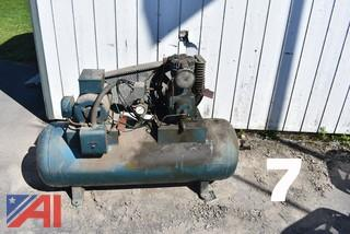 Doerr Single Motor Air Compressor