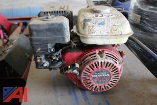 Honda GX120 Motor