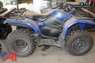 2004 Yamaha ATV