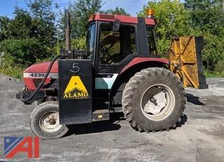 1994 Case/International 4320 XL Tractor & Mower