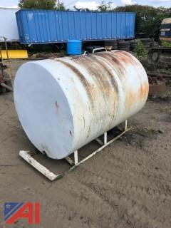 300 Gallon Fuel Storage Tank