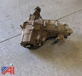 1994 Ford F150 Transfer Case
