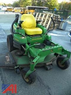 "John Deere Z920A 60"" Zero Turn Mower"