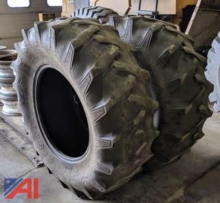 Firestone Traction Field & Road Tires