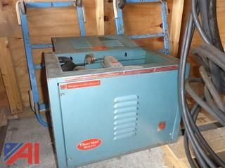 (#1575) Ingersoll Rand Thermal Mass Air Dryer