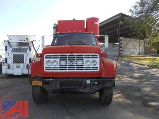 1979 GMC Brigadier 8000 Heavy Duty Truck