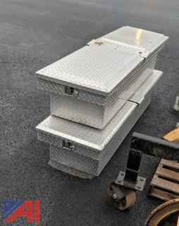 6' Truck Bed Tool Boxes