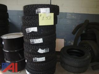 Goodyear Tires-NEVER USED