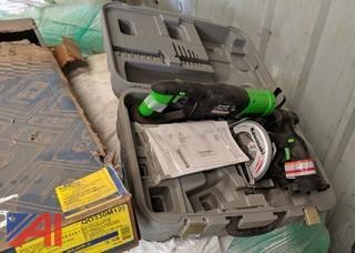 Kawasaki Tool Set & More