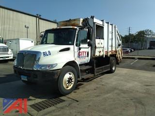 2003 International 4400 Garbage Truck