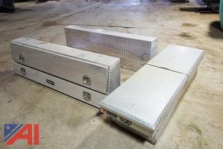 Tool Truck Boxes
