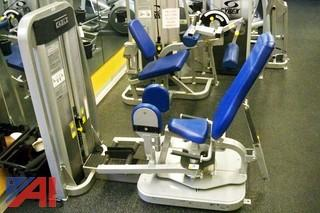 Cybex Eagle Hip Abduction/Adduction #1118190-90