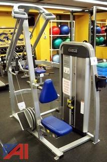 Cybex Eagle Row Machine #11030-90