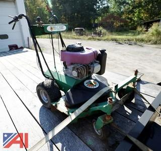 Billy Goat #FM3000 Mower