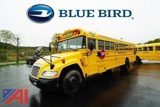 2010 Blue Bird Vision Full Size School Bus