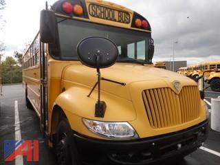 2008 International CE300 School Bus