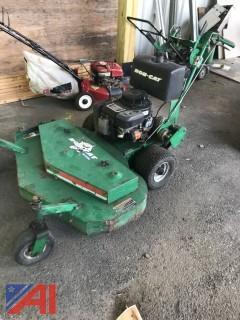 "48"" Bobcat Textron Mower"