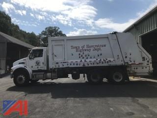 2004 Sterling Acterra Garbage Truck