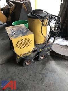 Landa Power Washer