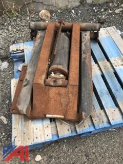 Dump Cylinder Assembly