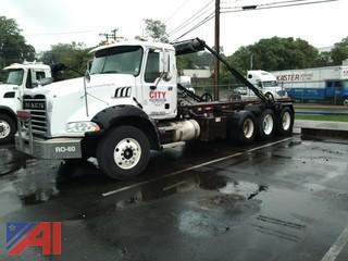 2006 Mack 713 Roll Off Truck