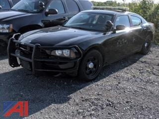 2010 Dodge Charger 4DSD/Police Package