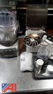 KitchenAid Architect Food Processor