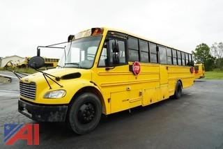 2010 Freightliner/Thomas Built C2 Saf-T-Liner Full Size School Bus