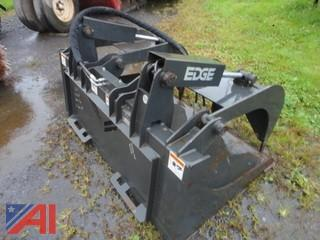 "Gehl/Edge 60"" Grapple Bucket"