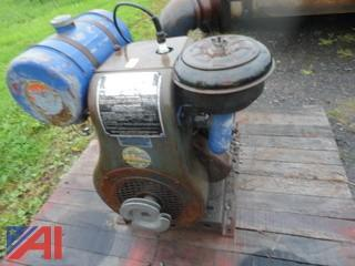 "Wisconsin Gorham 3"" Centrifugal Pump"