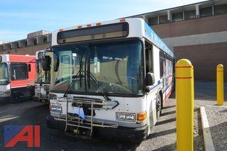 (#2207) 2002 Gillig Low Floor Bus