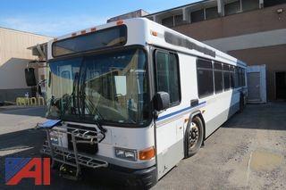 (#2221) 2002 Gillig Low Floor Bus