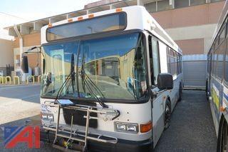 (#2418) 2004 Gillig 30' Transit Bus