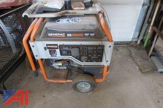 Generac XG10000E Generator