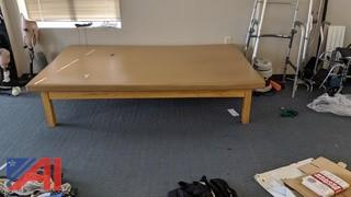 Physical Therapy/Exam Table