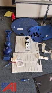 Spectrum BAPS Therapy Equipment