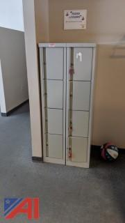 Purse Lockers
