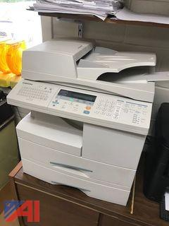 Samsung Copier/Fax Machine