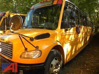 (306) 2008 Freightliner/Thomas B2 School Bus
