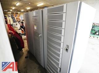 Emerson Liebert NX 30 KVA UPS