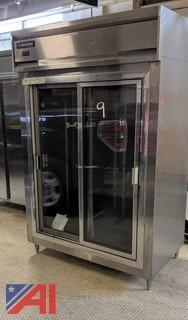 Continental Refrigerator