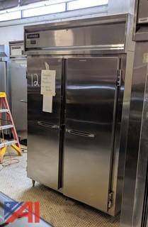 SS Continental Refrigerator 2 Door