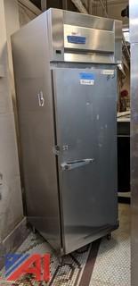 SS McCall Refrigerator
