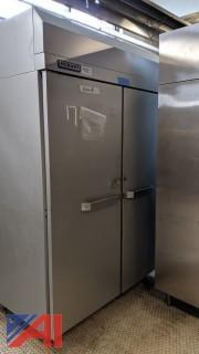 Hobart 2-Door Cooler