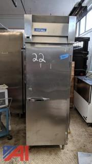 McCall Single Door Cooler