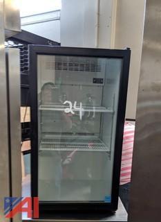 Intertek Counter Refrigerator