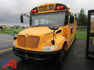 2009 International IC 3000 School Bus